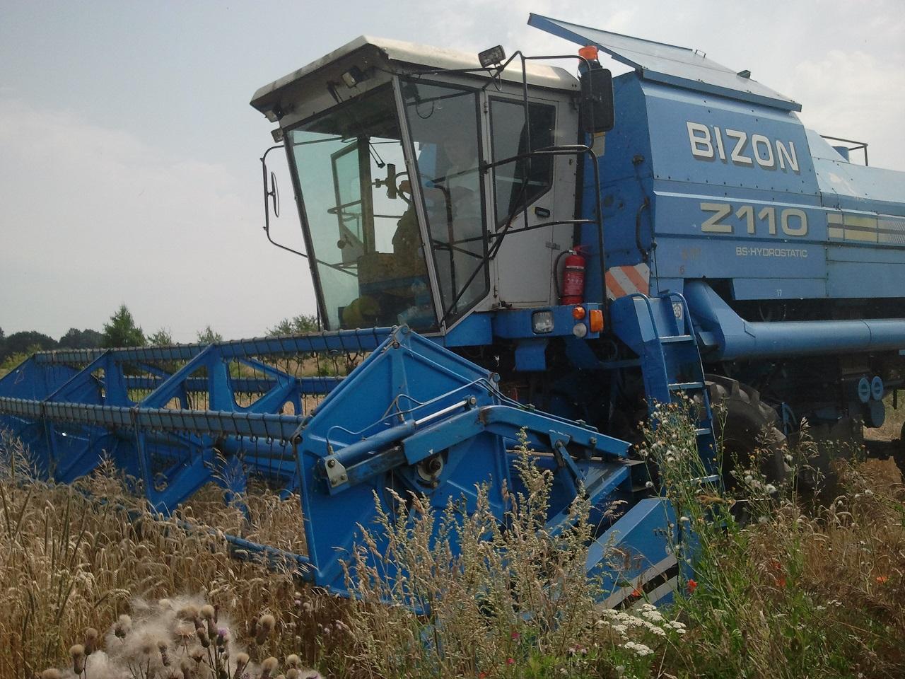 Zobacz zdjęcie, fotkę, obrazek, photo - Bizon BS-Z110