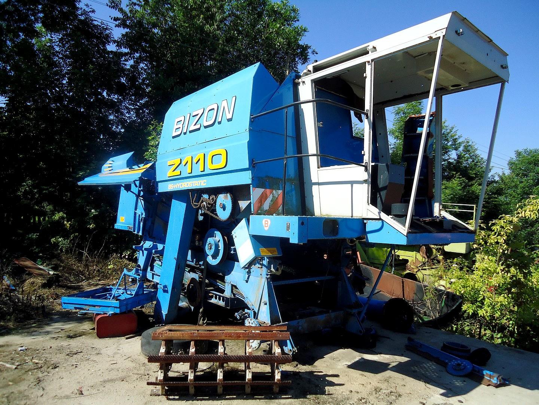 Zobacz zdjęcie, fotkę, obrazek, photo - Bizon BS Z110